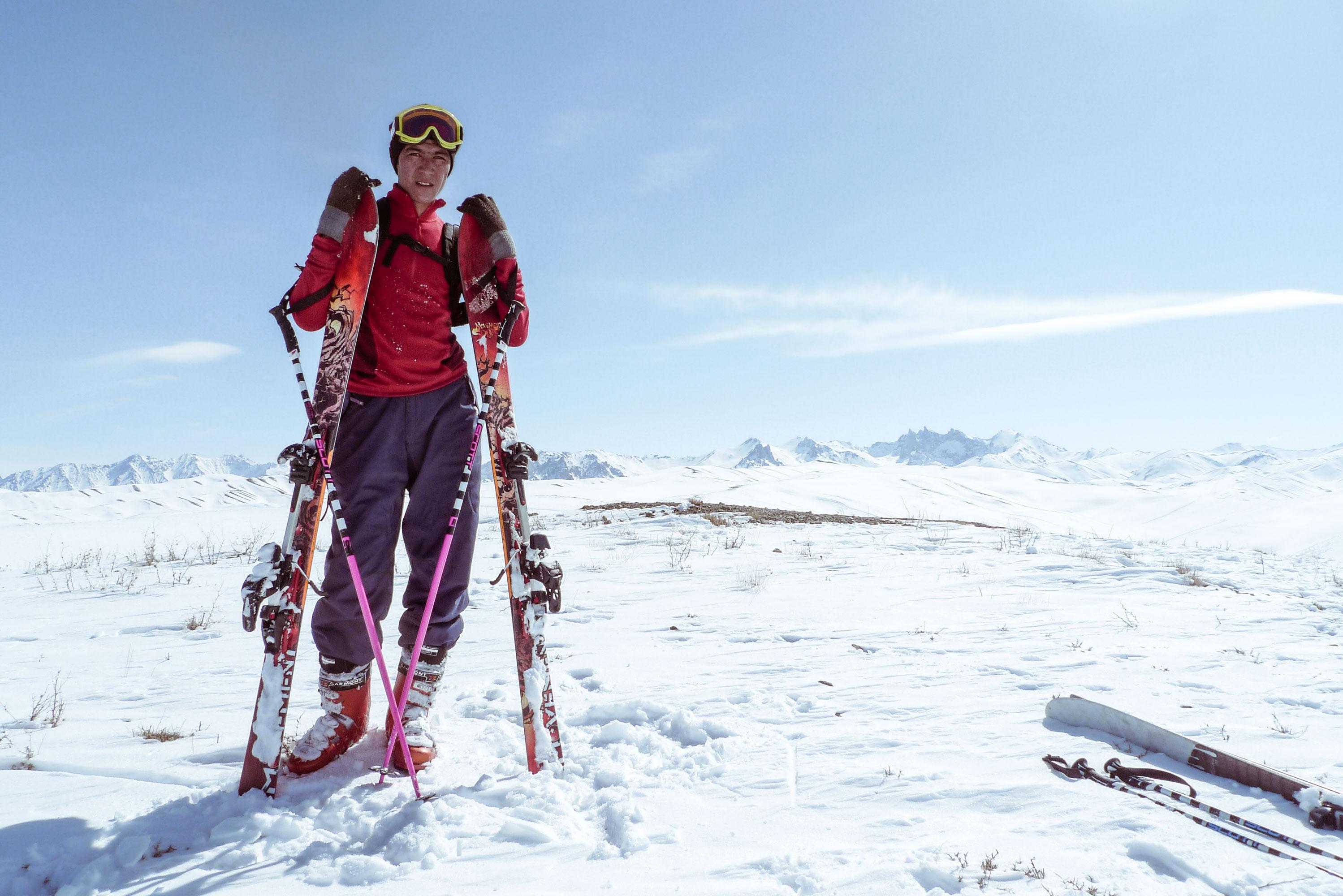 ski movies 2016